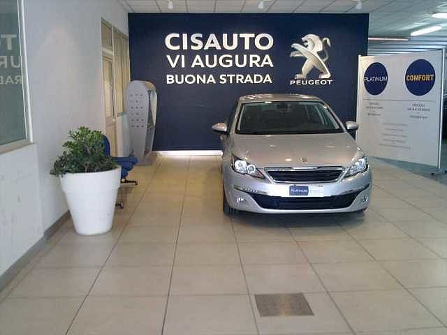 Peugeot 308 2ª serie 308 BlueHDi 120 S&S SW Business